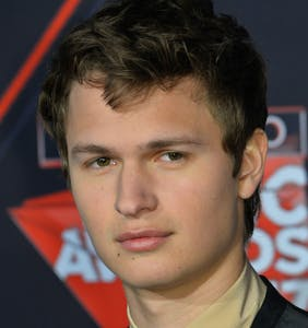 PHOTO: Ansel Elgort gives thirsty fans an eyeful stepping in just gym shorts
