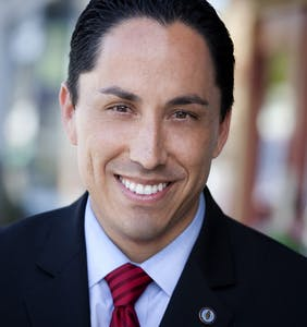 Meet Todd Gloria, the man poised to become San Diego's first out-gay mayor