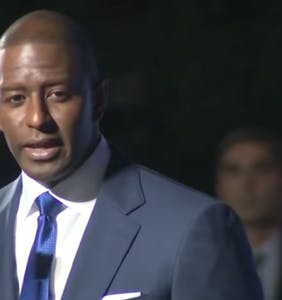 Andrew Gillum announces he's going into rehab after Miami hotel incident