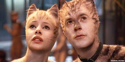 "Andrew Lloyd Webber breaks his silence on why the ""Cats"" movie was so awful"