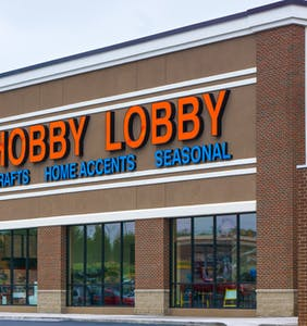 Hobby Lobby forces staff to work during coronavirus after CEO's wife receives message from God