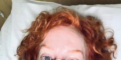 Kathy Griffin recalls horrors of the ER after checking in for suspected COVID-19