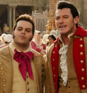 "Disney+ to make Beauty & The Beast sequel about Gaston and ""gay"" sidekick LeFou"
