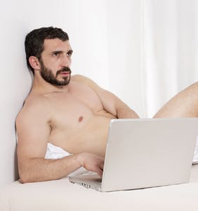 Is cybersex making a comeback thanks to coronavirus?