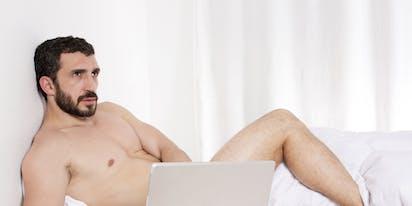Is cybersex making a comeback thanks to coronavirus?