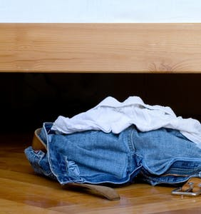 Man makes shocking discovery in boyfriend's pants, doesn't know how to handle it