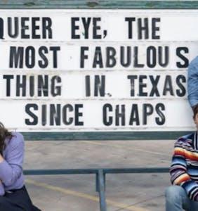 Queer Eye renewed for season six at Netflix