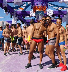 Gay circuit party in Miami now linked to coronavirus cluster