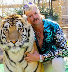 What to Watch: Just in time for quarantine…a very exotic story of tigers, murder and gayness