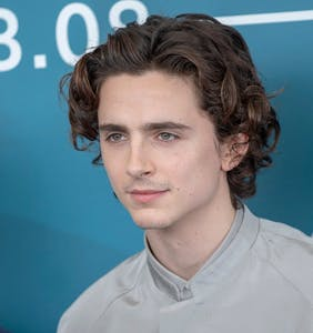 Timothée Chalamet sends love to town from 'Call Me By Your Name,' now ravaged by coronavirus