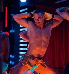 10 movies about male strippers to quench your thirst during quarantine