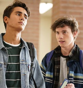WATCH: The trailer for the 'Love, Simon' spinoff 'Love, Victor' has us feeling queer & fuzzy