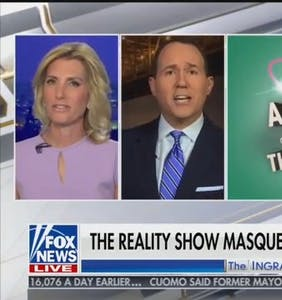 Laura Ingraham mocks liberals who have tested positive for coronavirus, says they're faking it