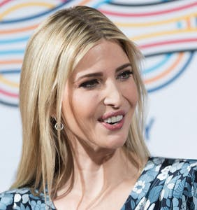 Absolutely no one is here for Ivanka's 9/11 tweet