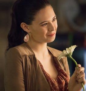 Activist, psychic & vampire: 'Supergirl' star Nicole Maines tells all