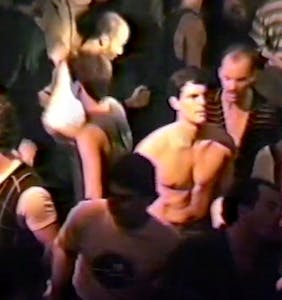 WATCH: Steamy new doc chronicles the West Coast answer to Studio 54