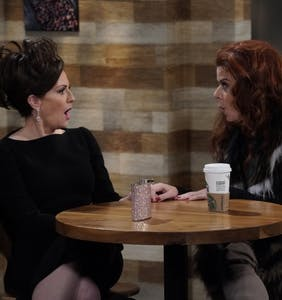 'Will & Grace' co-creators finally address rumors of testy on-set feud