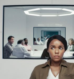 Out director Kyle Patrick Alvarez on queering up 'Homecoming' with Janelle Monáe