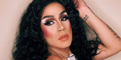 WATCH: Marta Beatchu shines a light on sizzling Peruvian drag scene