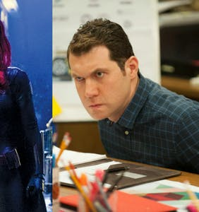 Billy Eichner wants to replace Ruby Rose on 'Batwoman'