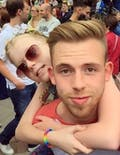 Older brother shuts down younger sister's homophobic bully with one fantastic Facebook post