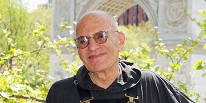 Celebrities pay tribute to queer hero Larry Kramer