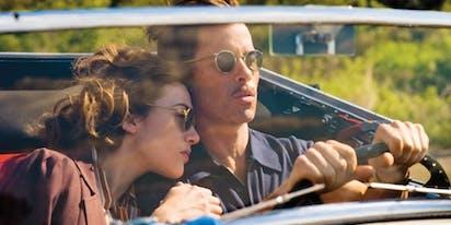 The Weekend Binge: Todd Haynes. Kate Winslet. Classic Hollywood. Everything we need.