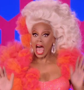 Gay gasp! Meet the returning queens of 'RuPaul's Drag Race All Stars' season 5