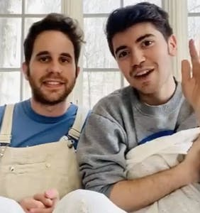 Quarantine buddies Ben Platt and Noah Galvin have fallen in love and are now dating