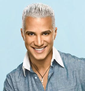 "'Top Model' judge Jay Manuel spills all the tea on working with Tyra Banks, says ""It was a struggle"""