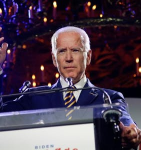 Joe Biden: America will be a beacon of hope for LGBTQ rights again