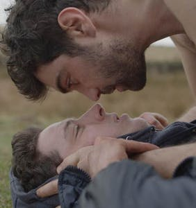 There's a new development in the 'God's Own Country' gay sex debacle