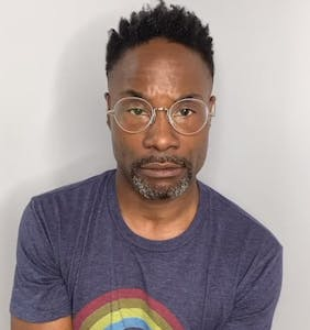 "Billy Porter on homophobia in the Black community: Things are ""changing and shifting"""