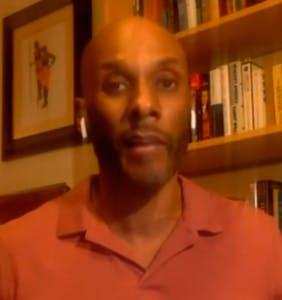Gay, black journalist Keith Boykin recalls his arrest at BLM protest