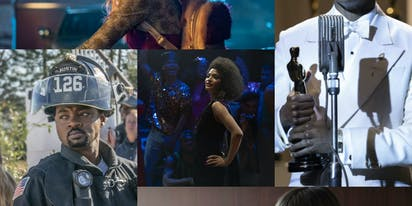 Pride50: Who are the top entertainment performers of the year?