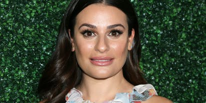"Lea Michele apologizes for making 'Glee' set a ""living hell,"" loses sponsorship deal anyway"