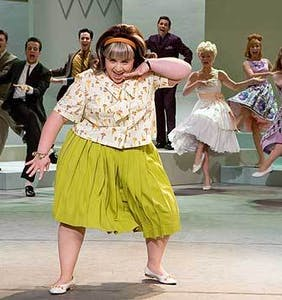 'Hairspray' actress Nikki Blonsky comes out just in time for pride