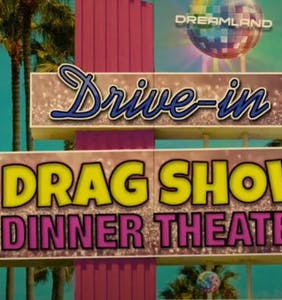 Miss going to drag shows? Las Vegas plays host to drive-in drag theater