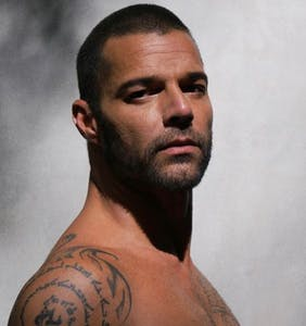 Ricky Martin opens up about the very real dangers of being a gay Latino man in America