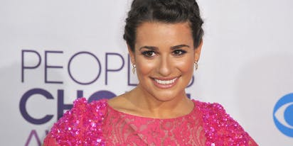 Former 'Glee' co-stars accuse Lea Michelle of terrible on-set behavior