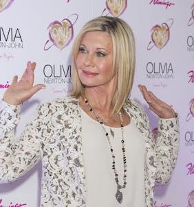 Meme perfectly shows how Olivia Newton-John fooled mothers of '80s gays