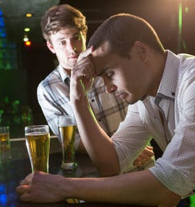 Guys describe the worst date they've ever been on