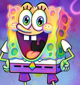 Did Spongebob just come out of the closet?