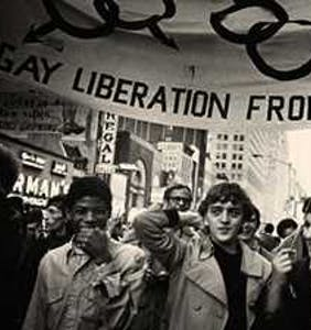 Daily Dose: Think pride was always a party? Think again…