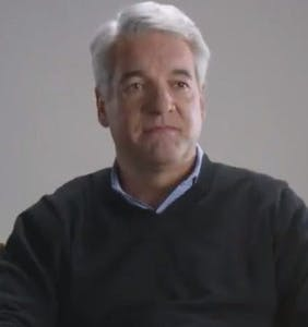 'Fyre Festival's' Andy King responds to his 32-year age gap relationship haters