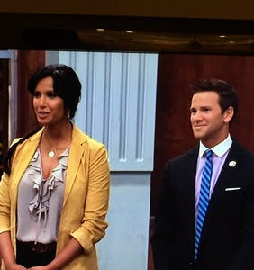 That time Aaron Schock appeared on 'Top Chef' to lecture people about ethics