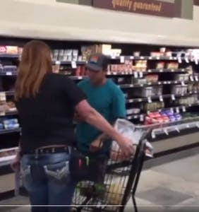 WATCH: Meet Karen's BFF, grocery store Ken