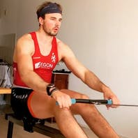 Champion college athlete Maarten Hurkmans comes out in empowering post