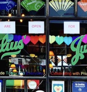 Campaign launched to save historic NYC gay bar Julius'