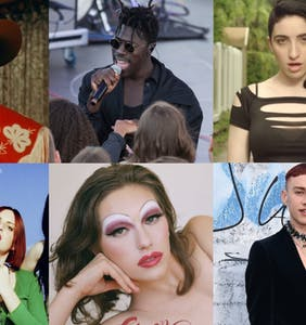 These musicians became queer role models young fans need, and they're changing the world for good